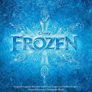 FROZEN(輸入盤) アナと雪の女王 オリジナル・サウンドトラック(CD) 0050087295745-JPT|softya