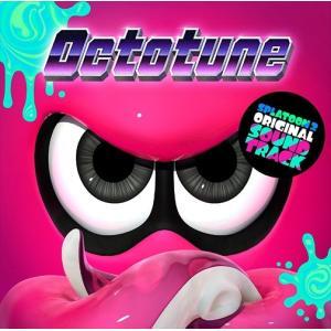 (おまけ付)SPLATOON2 ORIGINAL Soundtrack サントラ サウンドトラック -Octotune- / スプラトゥーン2 (2CD) EBCD-10009-SK|softya