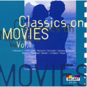 タイタニック 映画で聴いたクラシック Vol. 1 (CD) EJS2033