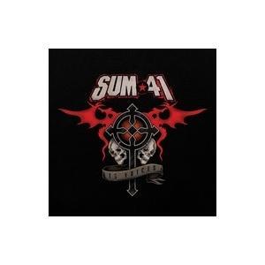 (おまけ付)13 Voices / サムフォーティーワン Sum 41 (CD) EKRM-1348-TOW