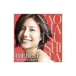 (おまけ付)THE BEST ~10 years story~ / 松下奈緒 (2CD) ESCL-4757-SK