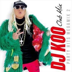 (おまけ付)DJ KOO CLUB MIX -PARTY HITS MEGAMIX 2- / (V.A.) (CD) FARM-470-SK|softya