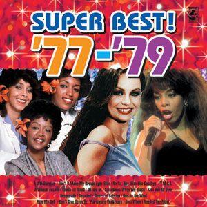 SUPER BEST −青春の洋楽−'オールディーズ スーパーベスト '77~'79 羽生結弦 ショートプログラム パリの散歩道 ♪全17曲収録 (CD) FX-1163|softya