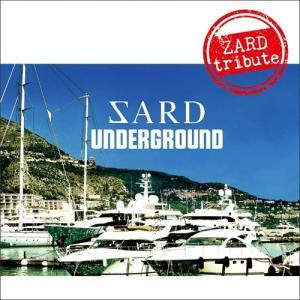 (おまけ付)ZARD tribute / SARD UNDERGROUND サードアンダーグラウンド...