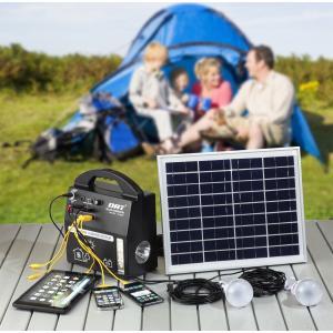 ソーラーホーム蓄電器セット|softya