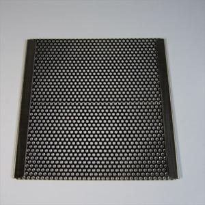 組み立て式パンチングアミ(コンパクトストーブVHS専用焼き網) (HY)|softya