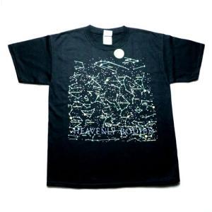 Liberty Graphics(リバティグラフィックス) アート・T−シャツ/Heavenly Bodies(ヘブンリーボディー) (HY)|softya