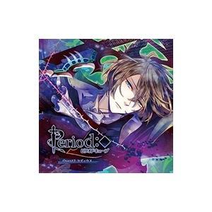 (おまけ付)ピリオドキューブ Quest2 ラディウス / ラディウス(CV:前野智昭) (CD)K...