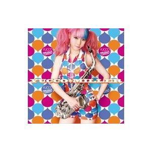 (おまけ付) YUCCO MILLER / ユッコ・ミラー (CD) KICJ-755-SK softya