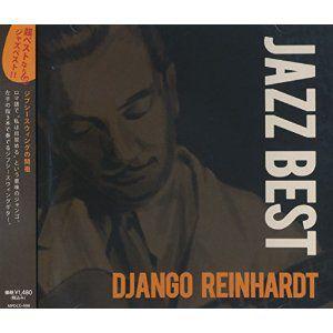 ジャズ ベスト ジャンゴ・ラインハルト (CD) MPDCD-008|softya