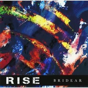 (おまけ付)Rise / BRIDEAR ブライディア (CD+DVD) RADC-93-SK|softya