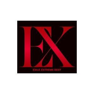 (おまけ付)EXTREME BEST / EXILE エグザイル (3CD) RZCD-86185-...