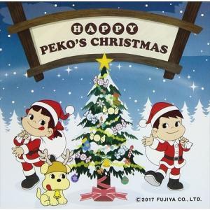 (おまけ付)クリスマス ペコちゃん (仮) / オムニバス (CD) SCMD-163-SK softya