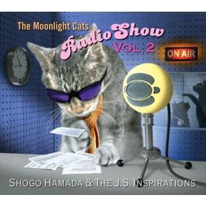 (おまけ付)The Moonlight Cats...の商品画像