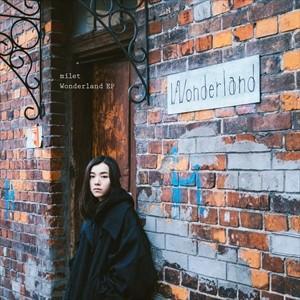(おまけ付)2019.05.15発売 Wonderland EP (通常盤) / milet ミレイ (CD) SECL2433-SK|softya