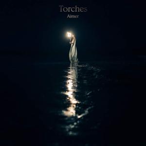 (おまけ付)2019.08.19発売 Torches(初回生産限定盤) / Aimer エメ (CDS+DVD) SECL2480-SK|softya