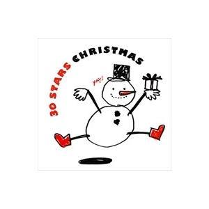 (おまけ付)30スターズ・クリスマス /(2CD) SICP-4581-SK softya