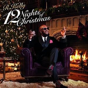 (おまけ付)12 ナイツ・オブ・クリスマス / R.ケリー R. Kelly (CD) SICP-5095-SK softya