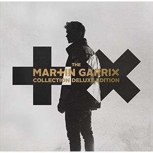 (おまけ付)ザ・マーティン・ギャリックス・コレクション:デラックス・エディション / MARTIN GARRIX (CD) SICP-5695-SK