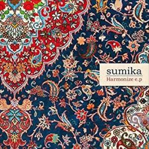 (おまけ付)2020.02.26発売 Harmonize e.p(初回生産限定盤) / sumika...