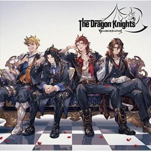 (おまけ付)The Dragon Knights ~GRANBLUE FANTASY~ / (ゲーム・ミュージック) (SingleCD) SVWC-70200-SK|softya