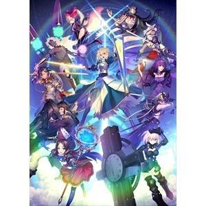(おまけ付)2019.05.15発売 Fate/Grand Order Original Soundtrack III(初回仕様限定盤) / ゲーム FGO (3CD) SVWC70397-SK|softya