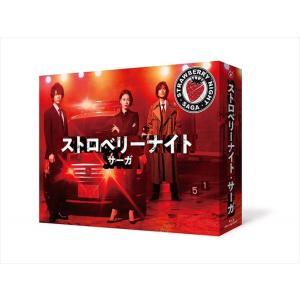 ストロベリーナイト・サーガ Blu-ray BOX /  (Blu-ray) TCBD882-TC
