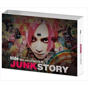hide 50th anniversary FILM「JUNK STORY」  DVD / TCED-02829-TC|softya