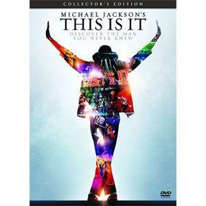 マイケル・ジャクソン THIS IS IT コレクターズ・エディション(1枚組) (DVD) TSDD-69320|softya