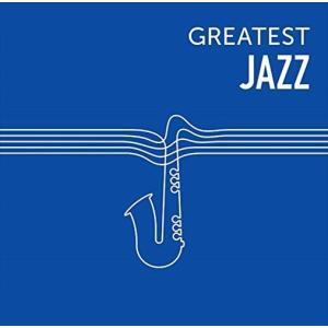 (おまけ付)GREATEST JAZZ / オムニバス V.A. (2CD) UCCU-1576-SK|softya