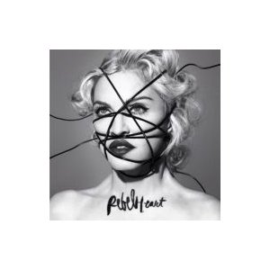 (おまけ付)Rebel Heart レベル・ハート / Madonnaマドンナ (CD)UICS-1...