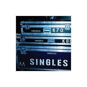 (おまけ付)SINGLES COLLECTION シングルス・コレクション / MAROON 5 マルーン5 (輸入盤)(CD) 0602547545565-tow softya