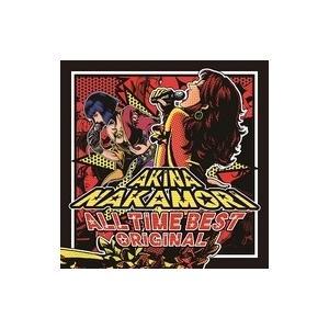(おまけ付)オールタイム・ベスト -オリジナル- (通常版)(CD)/中森明菜 ナカモリアキナUPCH-1990-SK|softya