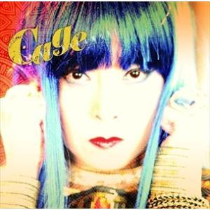 (おまけ付)Cage(通常盤) / 中森明菜 (CD) UPCH-2141-SK|softya