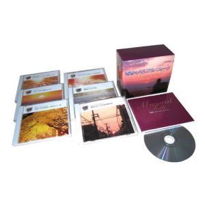 青春☆メモリアルフォーク 6枚組 (CD) VFC-1004 softya