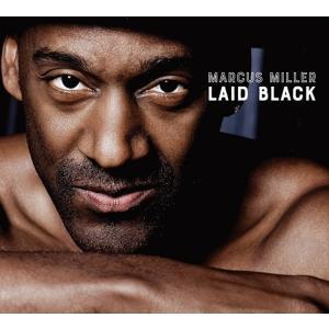 (おまけ付)レイド・ブラック / マーカス・ミラー MARCUS MILLER (CD) VICJ61775-SK