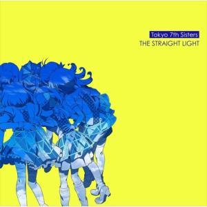 (おまけ付)THE STRAIGHT LIGHT (通常盤) / Tokyo 7th シスターズ ナ...