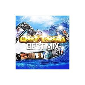 (おまけ付)Def Tech Best Mix デフテック ベスト ミックス / Def Tech デフ テック (CD+DVD) VTWO-0001-TOW|softya