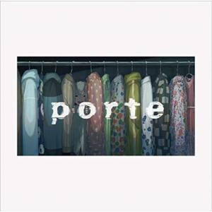(おまけ付)porte(通常盤) / 須田景凪 (CD) WPCL13090-SK