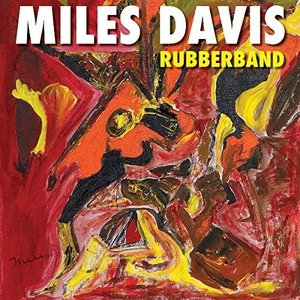(おまけ付)ラバーバンド / マイルス・デイヴィス Miles Davis (CD) WPCR18258-SK