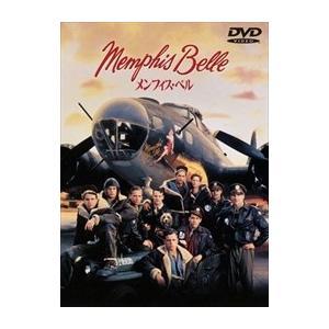メンフィス・ベル  / マシュー・モディン (DVD) WTB-16620-1f
