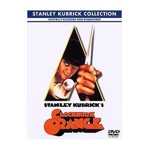 時計じかけのオレンジ / マルコム・マクドウェル (DVD) WTB-21150-1f