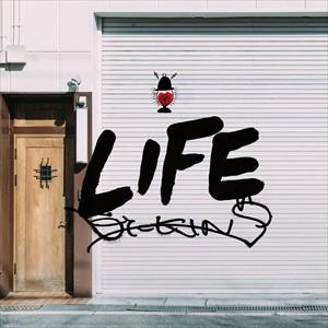 (おまけ付)LIFE(通常盤) / ET-KING イーティーキング (CD) XQMX-1005-...