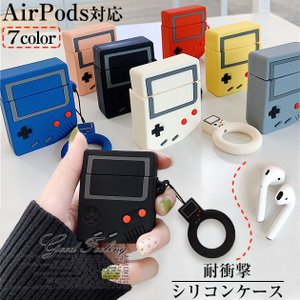 AirPods Pro ケース キャラクター AirPods ケース エアーポッズ プロ ケース リ...