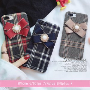 iPhone8 ケース iPhone8 Plus XR XS チェック柄 スマホケース iPhone8 iPhoneケース 韓国 iPhone7 ケース 携帯ケース