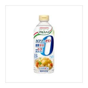 パルスイート カロリーゼロ 液体タイプ 600...の関連商品8