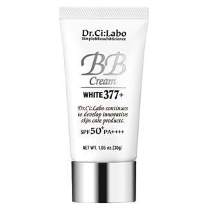 【正規販売店】Dr.Ci:Labo ドクターシーラボ BBクリーム WHITE377+ 30g SPA50+/PA++++ 【SY】|sogo-e-shop