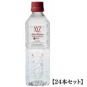 「クラスター浸透水」にローズの香りが付いた飲んでも、付けても楽しめる新感覚の香る水!