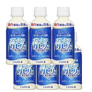 届く強さの乳酸菌 200ml×6本 カルピス【RH】の商品画像