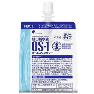 OS-1 オーエスワンゼリー 200g×30個入り 大塚製薬株式会社